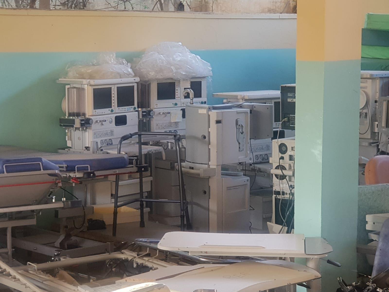 Groupe MDI Technologies mécène au Fouta, Don de Materiel Santé et Scolaire à Matam, Ogo, Thiancone, Fouta, Sénégal (17)