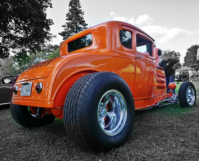 30 Ford 5Wd HiBoy Macungie Pa. 2019