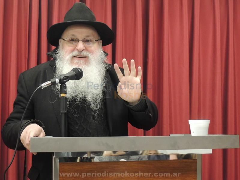 Rab Abraham Levy: La energia del mes de Elul