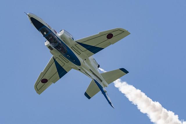 JASDF Matsushima AB Airshow 2019 - AM (90)