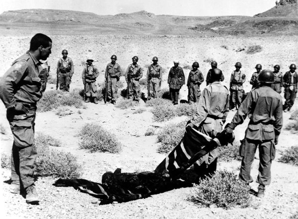 Photos - Guerre des Sables - 1963 - Page 8 48680852808_16d8219c67_o