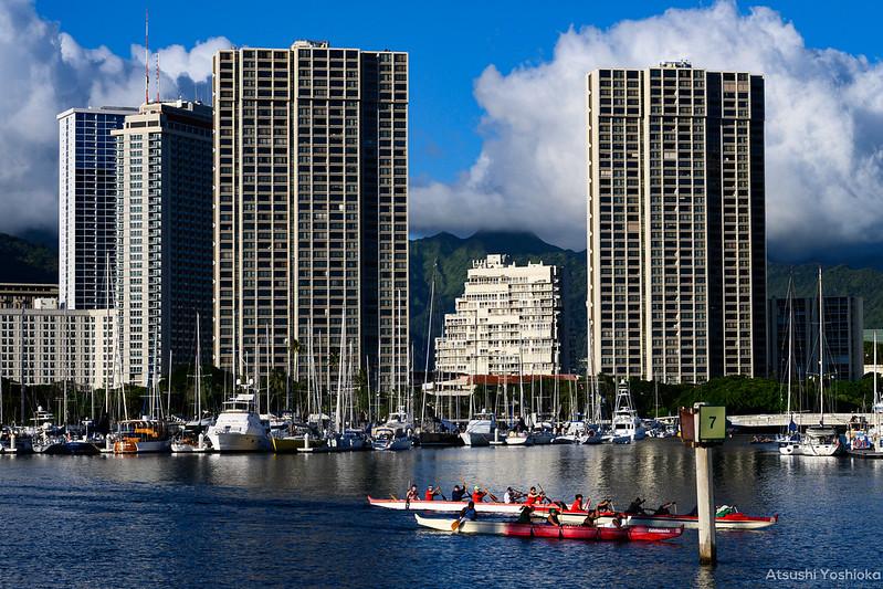 Nikon Z6 Shooting in Hawaii