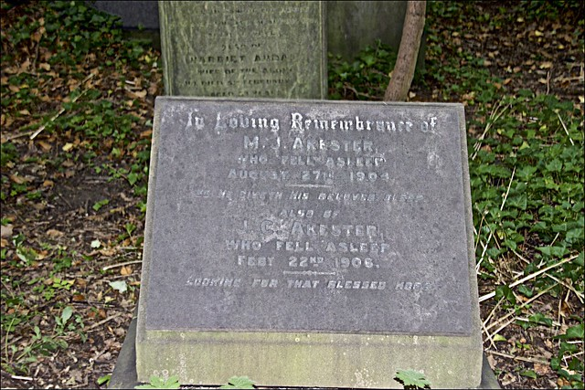 General Cemetery Hull