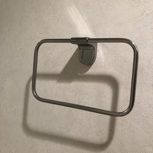 IKEA KALKGRUND カルクグルンド タオルハンガー