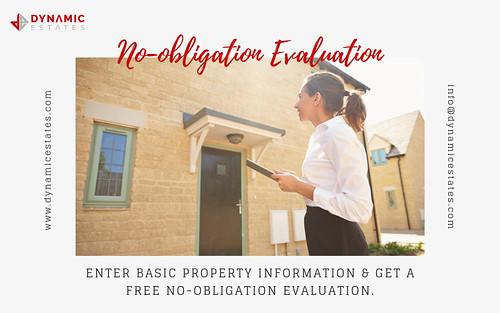 Get a Free No-Obligation Assessment of Your Property/Home