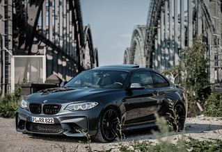 BMW M2 | by Phil Bandow