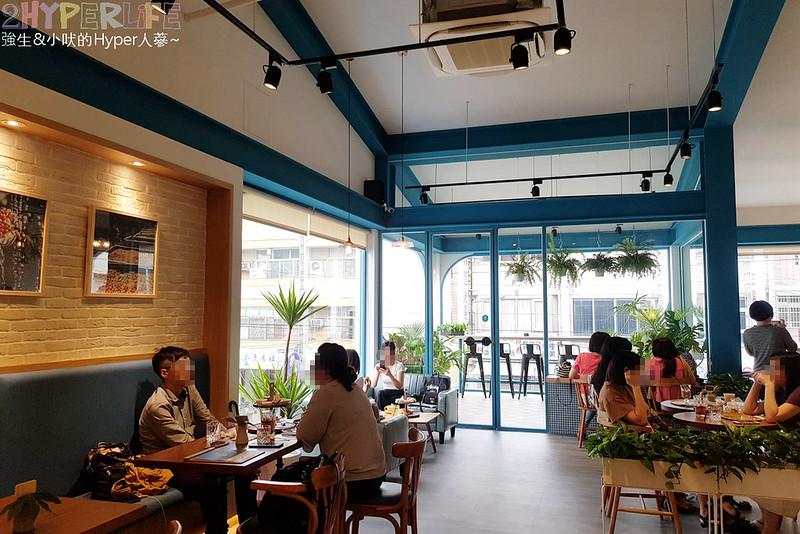 日青咖啡-豐原美食 (5)