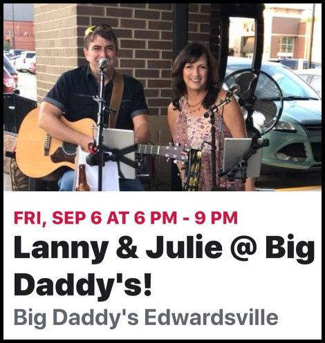 Lanny & Julie 9-6-19
