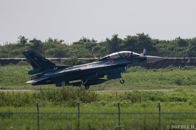 JASDF Matsushima AB Airshow 2019 - AM (7)
