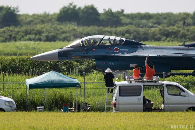 JASDF Matsushima AB Airshow 2019 - AM (12)