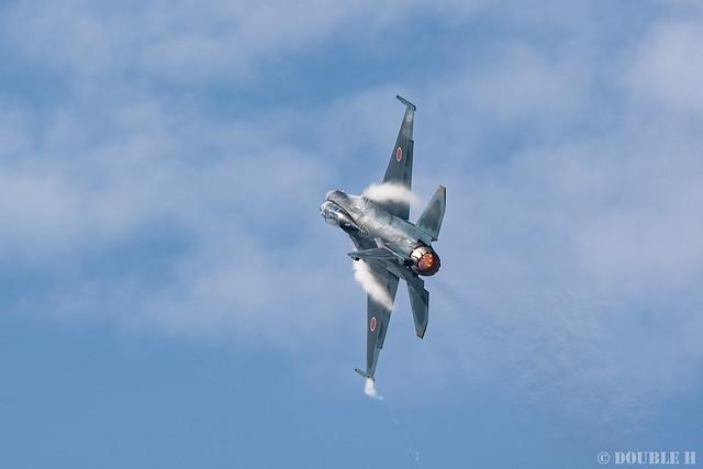 JASDF Matsushima AB Airshow 2019 - AM (47)