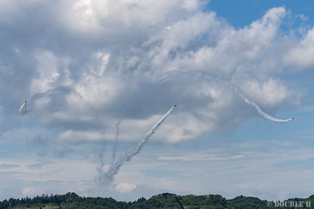JASDF Matsushima AB Airshow 2019 - AM (68)