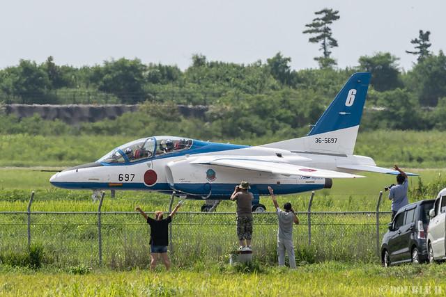 JASDF Matsushima AB Airshow 2019 - AM (94)
