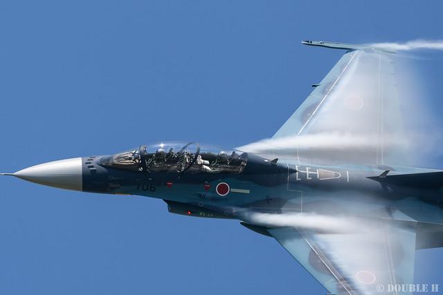 JASDF Matsushima AB Airshow 2019 - AM (118)