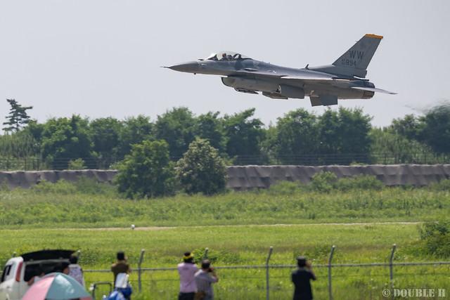 JASDF Matsushima AB Airshow 2019 - AM (134)