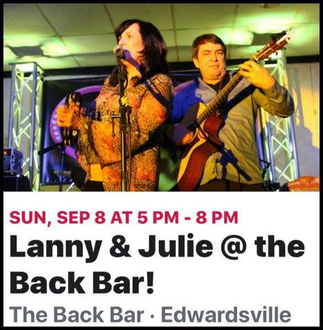 Lanny & Julie 9-8-19