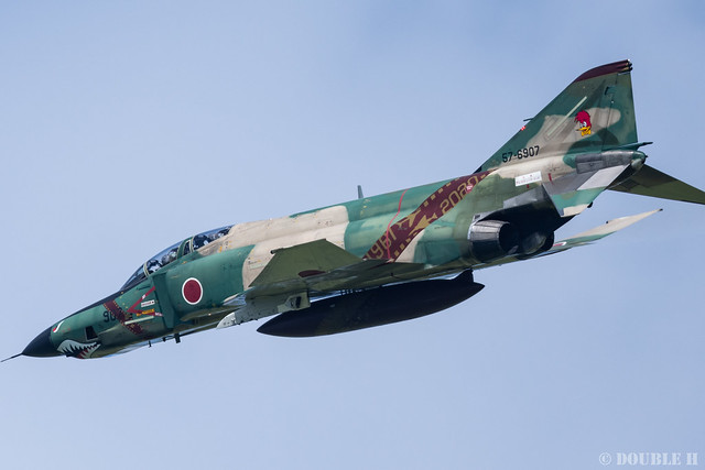JASDF Matsushima AB Airshow 2019 - AM (19)