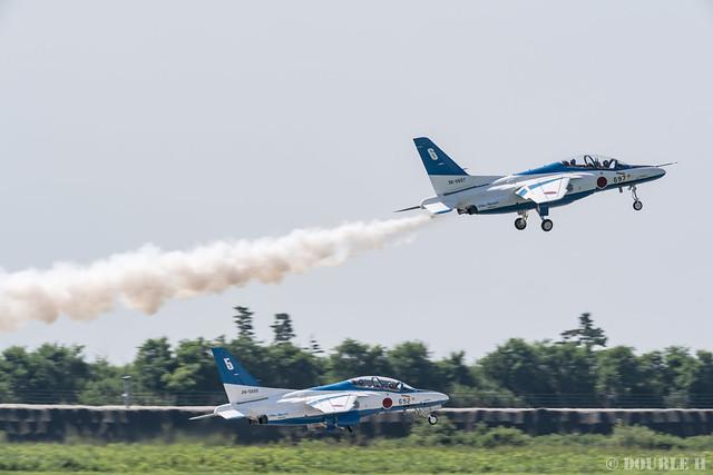 JASDF Matsushima AB Airshow 2019 - AM (55)