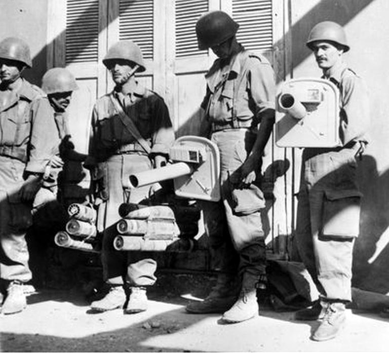 Photos - Guerre des Sables - 1963 - Page 8 48681361047_c45e0d5332_o