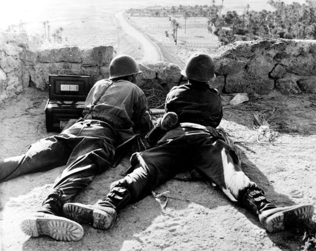 Photos - Guerre des Sables - 1963 - Page 8 48681361052_f18692605a_o