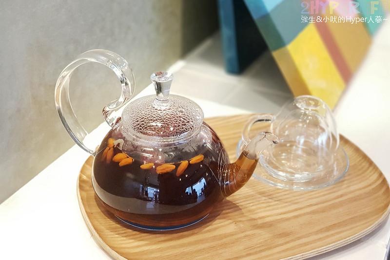 日青咖啡-豐原美食 (16)