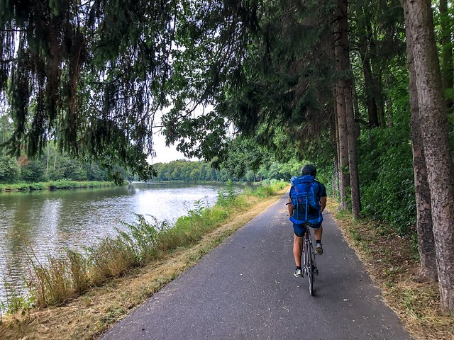 Elbe Cycle Path 2019
