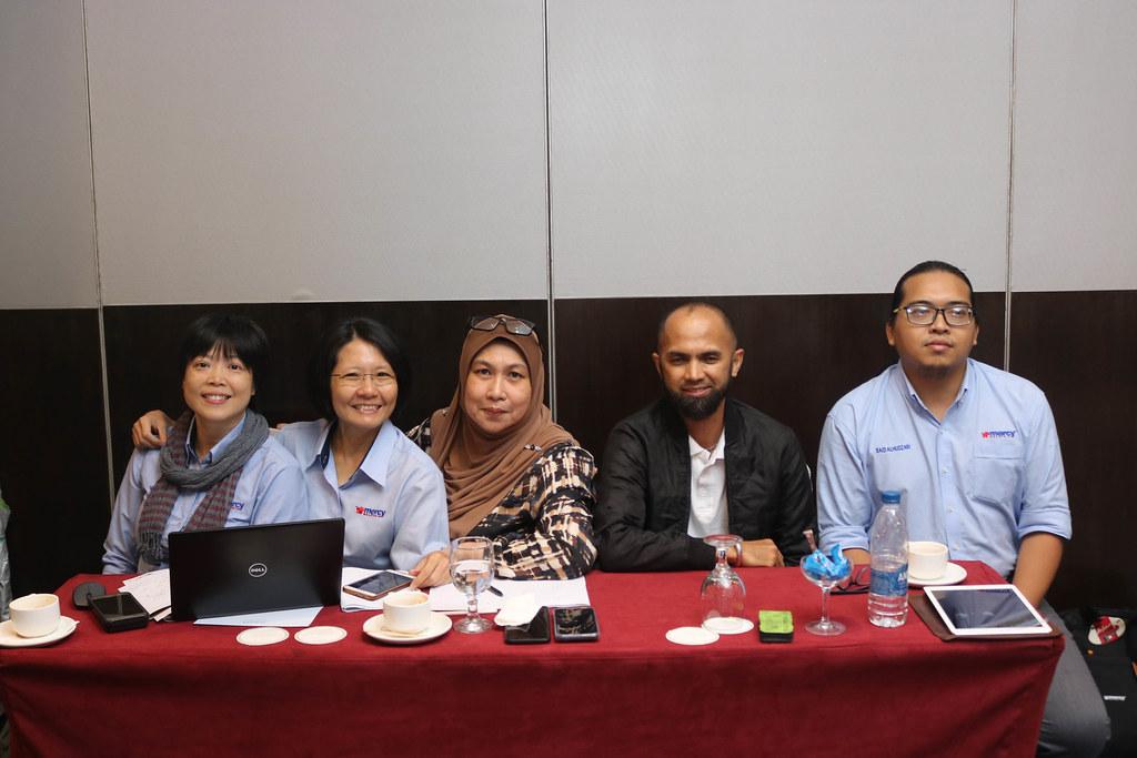 MTCP Training 2019