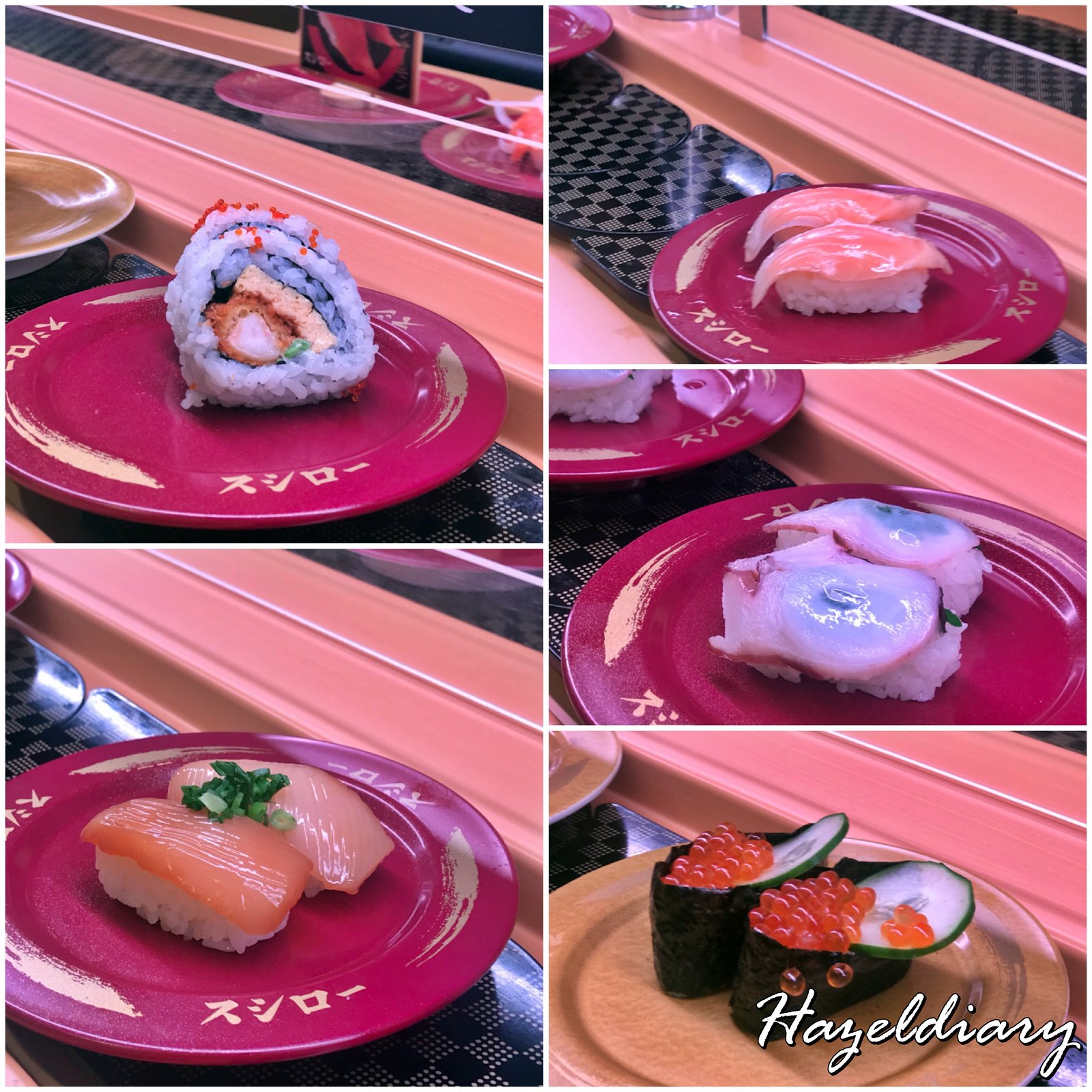 Sushiro Singapore-Tiong Bahru-sushi-2