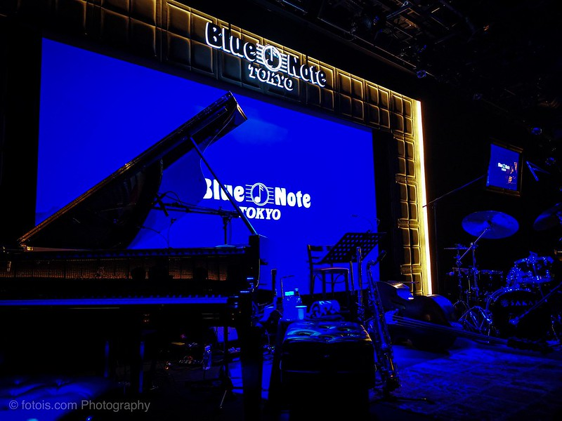 Bluenote Tokyo 20190904