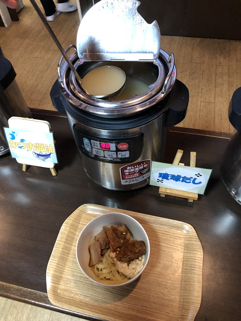 ホテルWBFアビアンパナ石垣島_朝食4