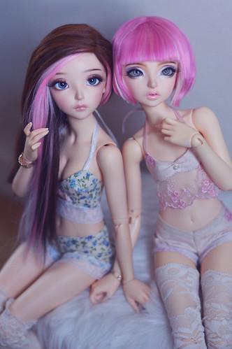 [Minifee Lucywen] Petite Gabrielle <3 48682250656_02424464c0