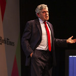 Gordon Brown | © Robin Mair