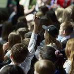 Schools audience | © Pako Mera