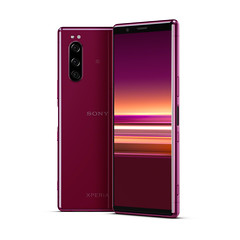 Xperia 5 Red BF40
