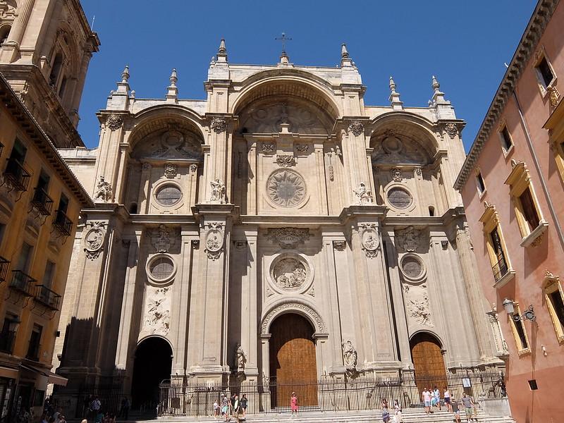 Гранада - Кафедральный собор