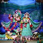 ISKCON Pune NVCC Deity Darshan 05 Sep 2019