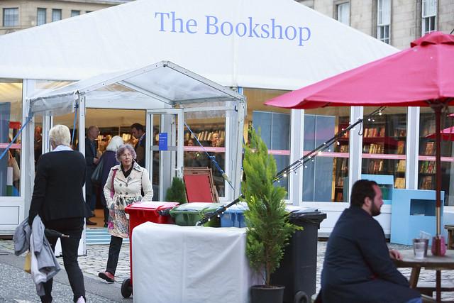 The Bookshop on George Street