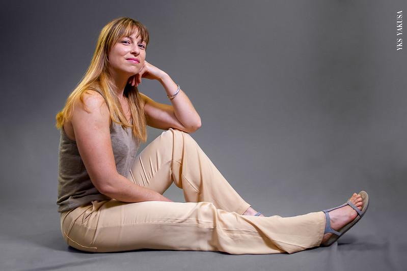 Charline LAURET
