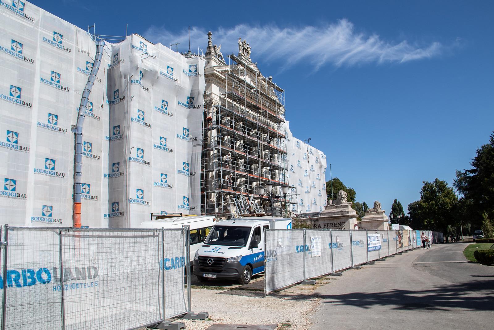 A lehetőségek tárháza lesz a Móra Ferenc Múzeum