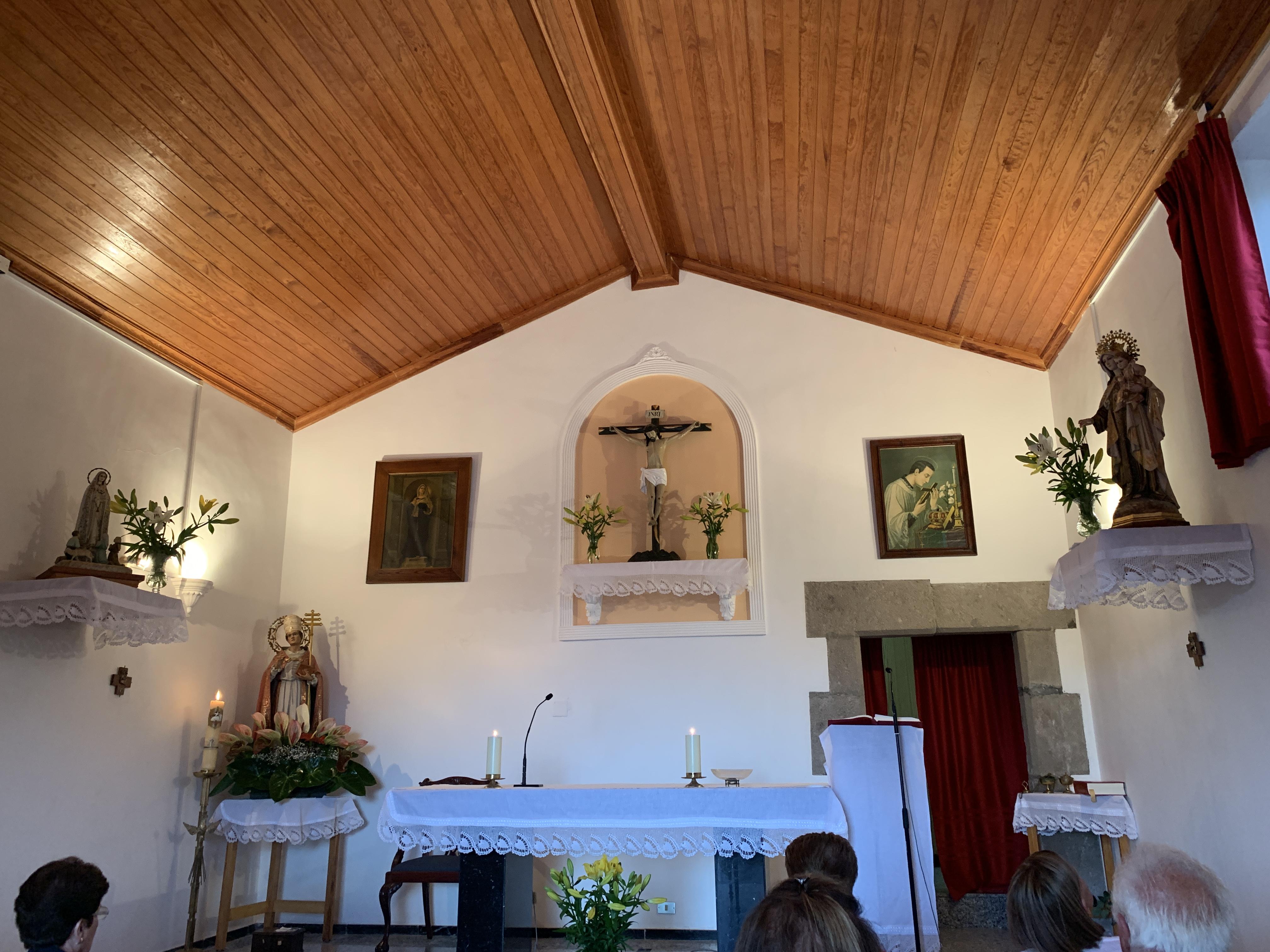 Festividad de San Gregorio Magno 2019- Siete Puertas