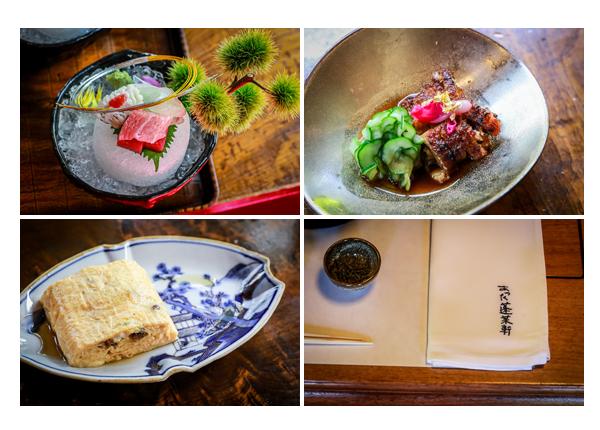 あつた蓬莱軒 会席料理 名古屋市の名店