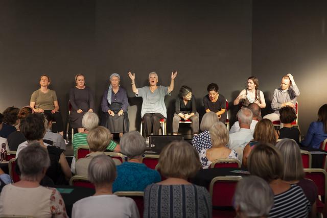 Women Talking by Miriam Toews