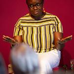 Jennifer Nansubuga Makumbi | © Robin Mair