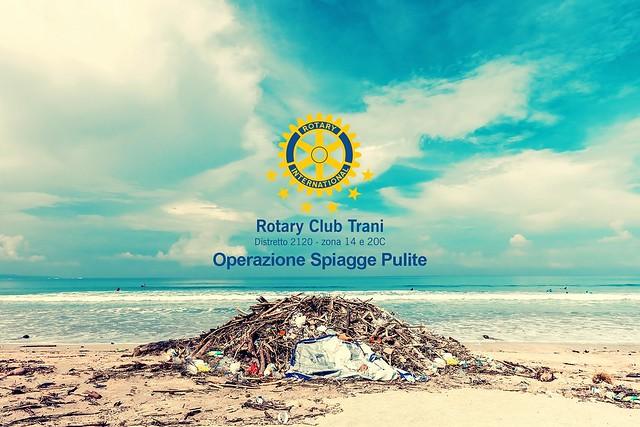 rotary spiagge pulite
