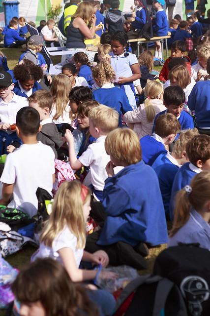 Schools Gala Day