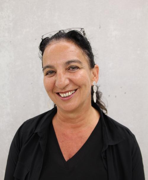 Jolanda Fischer
