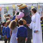 Schools Gala Day: Little Mole | © Pako Mera