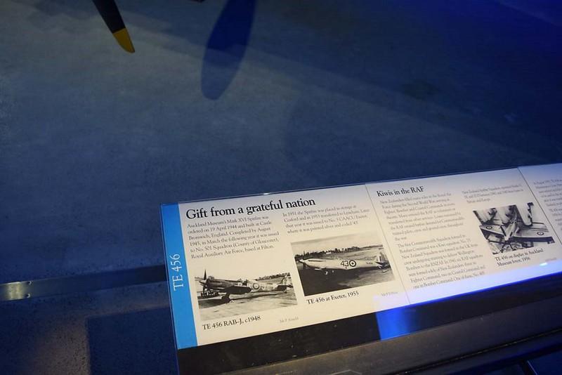 Supermarine Spitfire Mk.16 00005