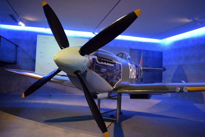 Supermarine Spitfire Mk.16 00001
