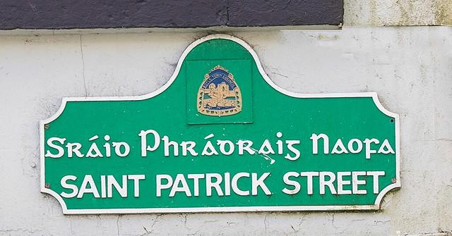 St. Patrick Street